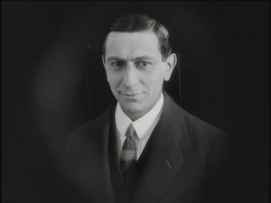 Lubitsch in The Oyster Princess