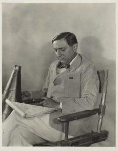 Lubitsch, ca. 1920