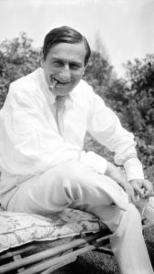 Lubitsch in Hollywood